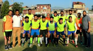 Burry FC beats Ottomans by 2-0