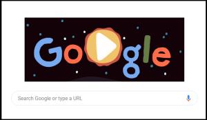 Google Doodle marks 6 unique inhabitants on Earth...
