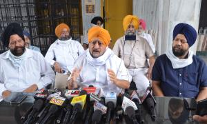 Sikh bodies demand reservation, creation of 5 Sik...