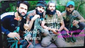 Two Lashkar-e-Toiba terrorists killed in encounte...
