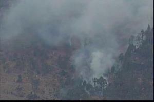 Pakistan shells areas along LoC in Nowshera
