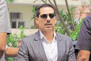 PMLA case: Robert Vadra moves court seeking permi...
