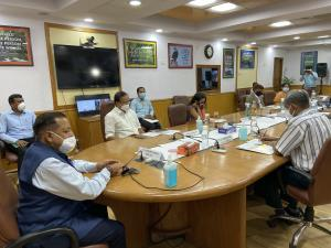 PM Modi set tone for global COVID collaboration: ...