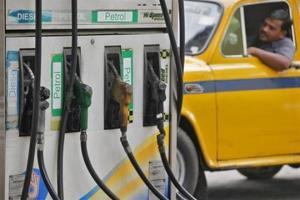 Petrol nearing Rs 90 per litre in Mumbai