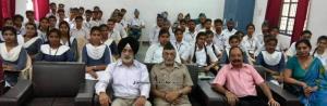 Sainik Welfare department conducts career counsel...