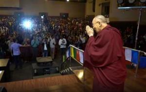 There could be a female Dalai Lama in future: Dal...