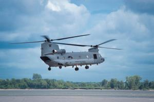 Indian Air Force to induct first four heavy-lift ...