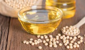 Soybean oil linked to genetic changes in brain, c...