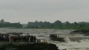 8 swept away while bathing in waterfall in MP's S...