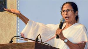On World Humanitarian Day, Mamata alleges