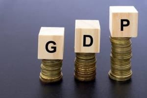 GDP to grow by 5.5 pc in FY2020-21 but downside r...