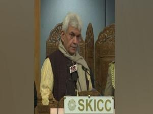 J&K LG urges people not to forget Pak attack on M...