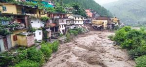 Heavy rains hit north India: 28 killed, 22 missin...