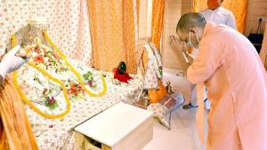 Rituals begin in Ayodhya, stage set for Ram templ...
