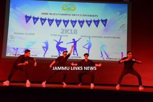 SMVDU organises Concordance 2018