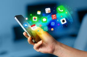 Data usage in India to grow at 73% CAGR by 2022: ...