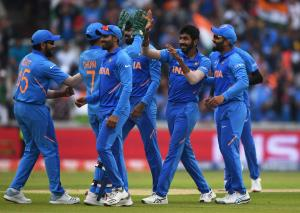 World Cup 2019: India-New Zealand semi-final to r...