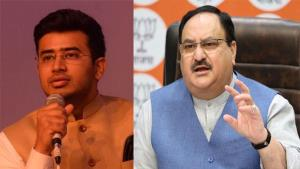 Nadda announces BJP