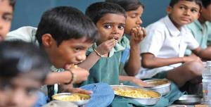 Over 100 children fall ill after eating 'prasad' ...