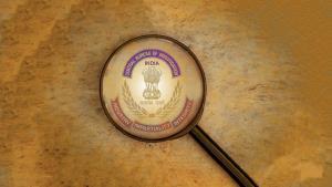Land encroachment in Patnitop: CBI conducts searc...