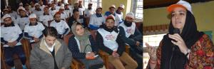 DDC Budgam inaugurates 'Eat Right India Movement