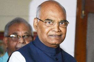 President Kovind wishes Goans on state Liberation...