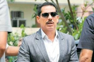 Robert Vadra moves Delhi court seeking permission...