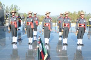 Assam Rifles battalion to be placed in J&K as NDRF