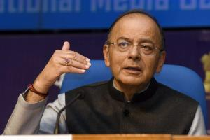 Jaitley to address RBI board on Monday