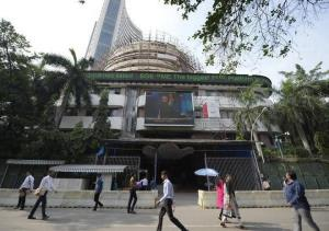 Sensex rises 208 points; Nifty tops 10,400-mark a...