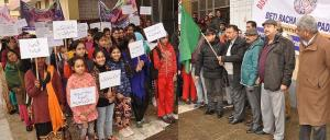 DDC Ramban launches awareness campaign on BBBP