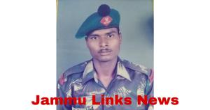 Army personnel martyred in ceasefire violation in...