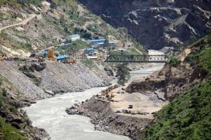 Decks cleared for 850 MW Ratle Hydro project