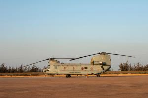 Boeing completes helicopter deliveries to Indian ...