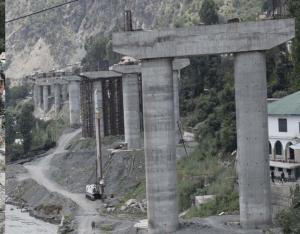 Jammu-Srinagar widening project likely to be comp...