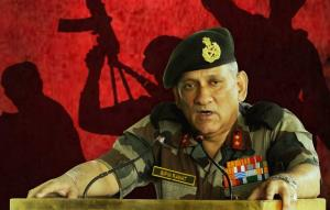 Believe in the need for another surgical strike s...