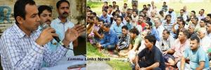 DDC Udhampur hails efforts of Rehri, Farhi Union ...