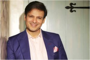 Vivek Oberoi deletes