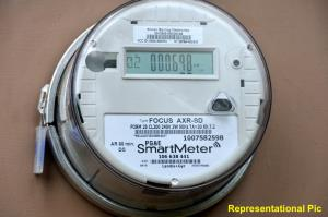 Two lakh smart meters sanctioned for Jammu, Srina...