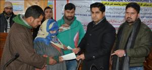 Labour Department organizes awareness programme