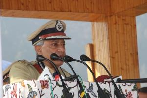 DGP sanctions special reward for police wards