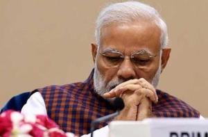 PM Modi pays tribute to Mannathu Padmanabhan on d...