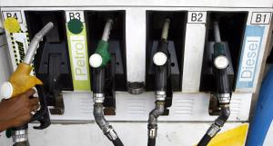 Fuel prices continue downward trend on Sunday