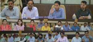 Reasi: Measles-Rubella vaccination to start from ...