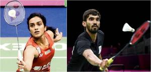 PV Sindhu, Kidambi Srikanth progress to second ro...
