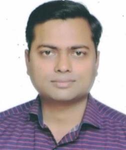 Siddhartha Shankar Rai, School of Business, SMVDU...