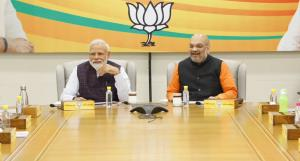 BJP releases first list of 184 candidates for Lok...