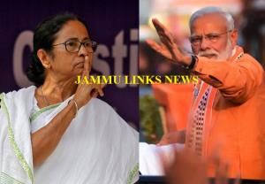Mamata to skip meeting of all-party chiefs called...