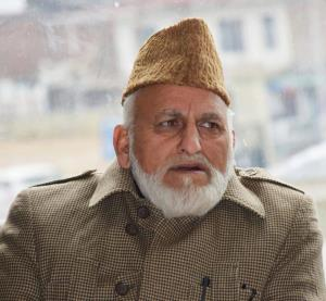 J&K Congress leader welcomes amended domicile rec...