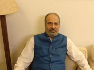 Baig, party counsel will fight legal challenge to...